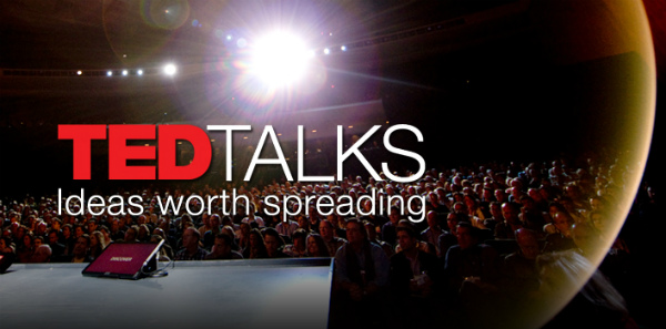 Graham Hill TED Talk: Less stuff, more happiness.
