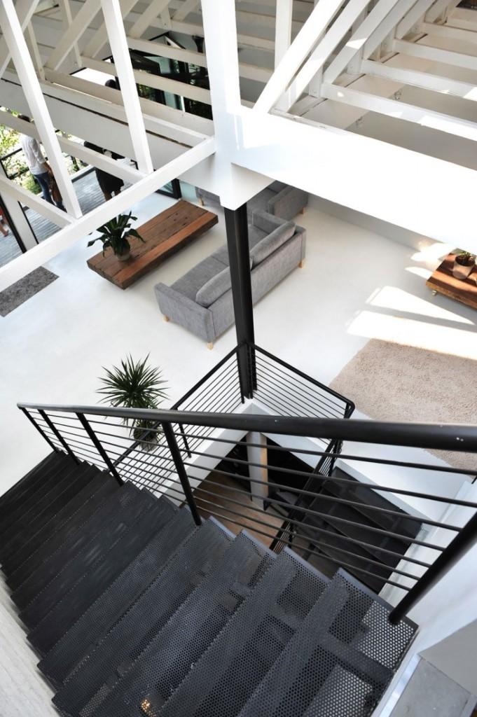 The Terasek House in Kuala Lumpur, Malaysia by JTJ Design