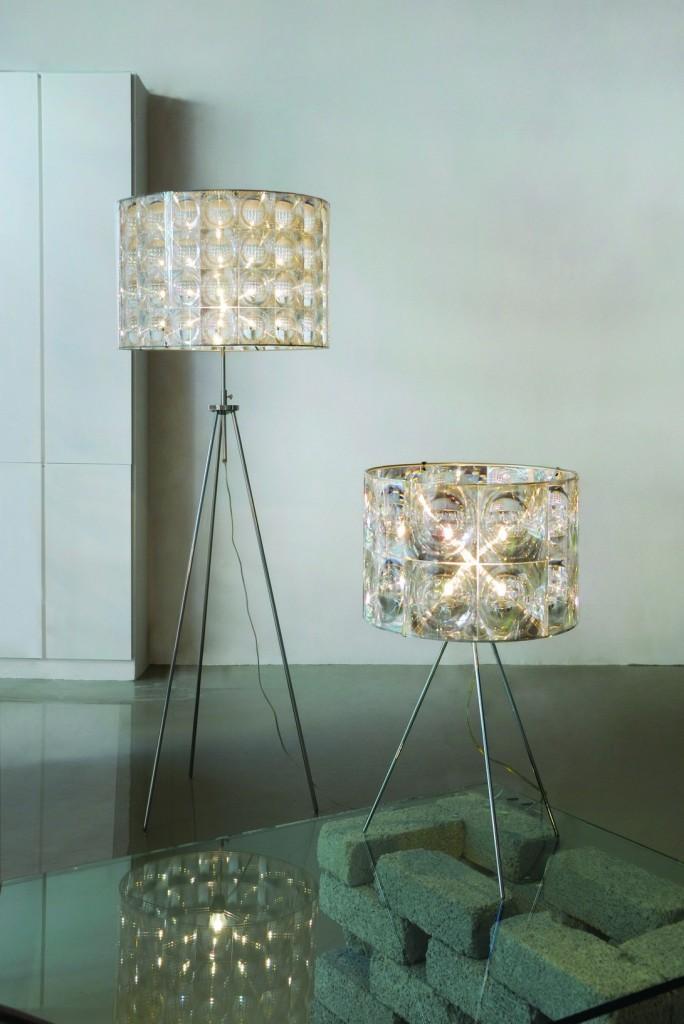 Lighthouse Floor Lamp by Innermost - Modern Floor Lamp