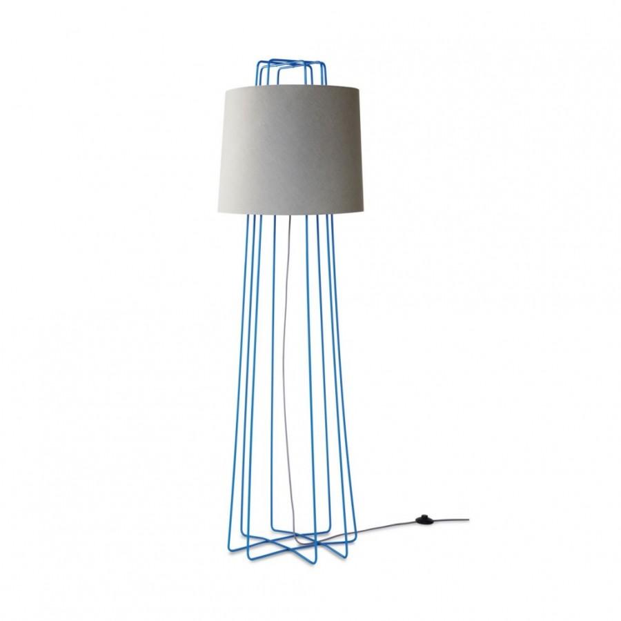 Perimeter Floor Lamp by Blu Dot - Modern Floor Lamp